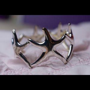 Vintage Starfish Bracelet